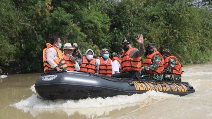 Penanganan Pencemaran Sungai Cilamaya akan Mencontoh Penanganan Sungai Citarum