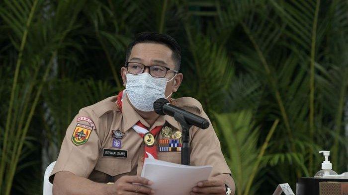 Lansia Menjadi Target Vaksinasi Covid-19 di Jawa Barat, Ridwan Kamil Khawatir Ada Pemudik yang Lolos