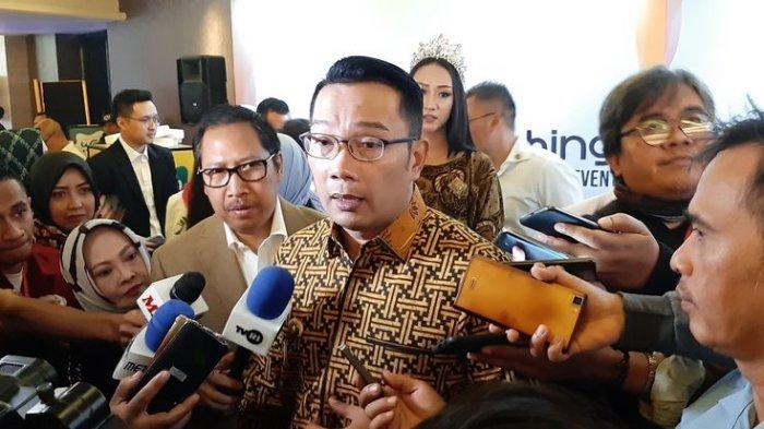 Penipuan Investasi dan Pinjaman Online, Ridwan Kamil Tekankan Pentingnya Perlindungan Konsumen