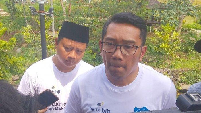 Ridwan Kamil Sebut Logistik ke 13 Desa Terisolasi di Bogor Sudah Bisa Disalurkan dalam 3 Hari