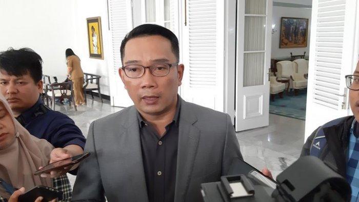 Ridwan Kamil Turut Berduka atas Meninggalnya Ibunda Presiden Jokowi, Sudjiatmi Notomihardjo