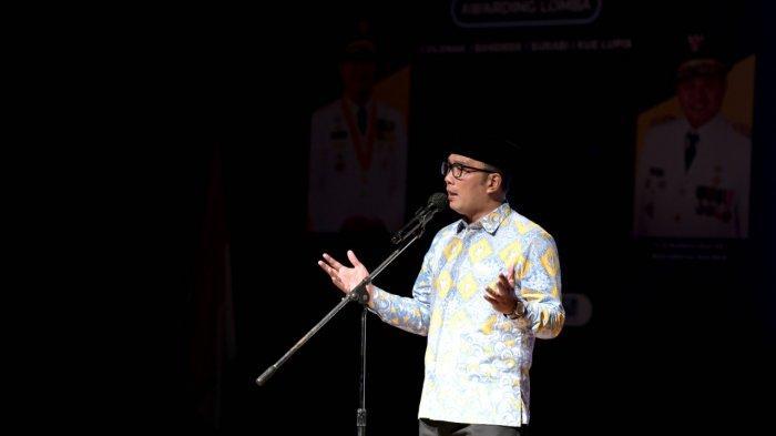 Gubernur Jabar Ridwan Kamil: Lawan Mereka yang Menjelekkan Pancasila