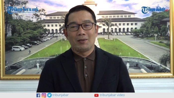 Soal FPI Dibubarkan, Gubernur Jabar: Indonesia Butuh Kedamaian dan Fokus pada Pandemi Covid-19