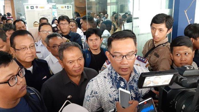 Ridwan Kamil: 90 Persen Warga Tamansari Kota Bandung Setuju Kawasan Kumuh Ditata