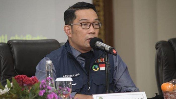 Ridwan Kamil Tak Ingin Warga Lokal Jadi Office Boy atau Satpam Saat Rebana Metropolitan Beroperasi