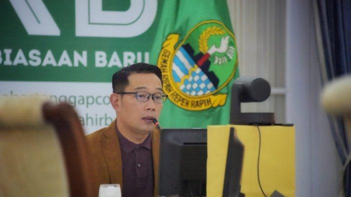 Kang Emil Ingin Pilkada Digeser ke Januari 2021