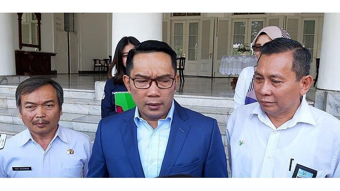 Jumlah Penduduk Jawa Barat Diperkirakan Nyaris 50 Juta, Sensus Penduduk Dilakukan pada 2020