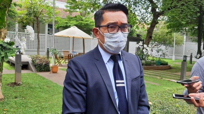 Kang Emil: Kasus Covid-19 Tenaga Kesehatan di Jabar Menurun Setelah Vaksinasi