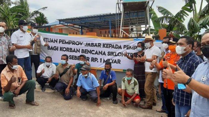 Didoakan Warga Kupang Menjadi Presiden, Ridwan Kamil Tersenyum: Terima Kasih dan Amin