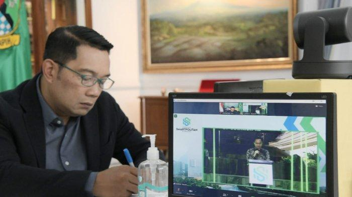 Ridwan Kamil Perjuangkan Penambahan DOB Sampai Ada 40 Kabupaten Kota di Jabar