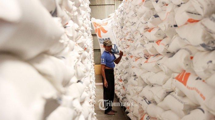 Setiap Tahun, Jawa Barat Punya 3.200 Ton Beras Untuk Cadangan Saat Terjadi Bencana