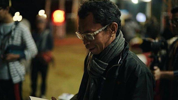 aktor Gunawan Maryanto meninggal dunia, Rabu (6/10/2021).