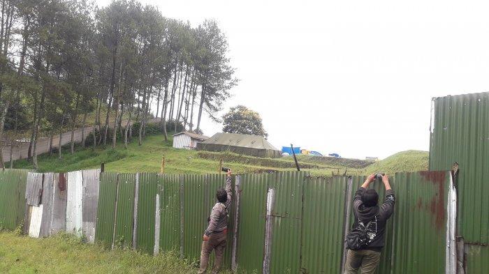 Bupati KBB Pastikan Pembangunan Waterboom di Lembang Tak Bisa Dilakukan Jika Ditolak Warga