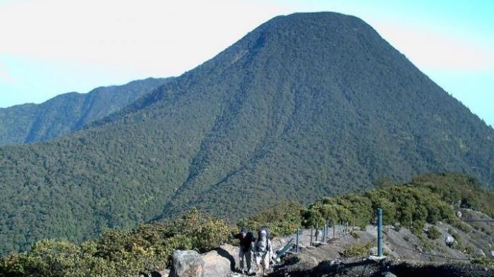 Gunung Gede Pangrango Sudah DIBUKA untuk Pendakian Masyarakat Umum,