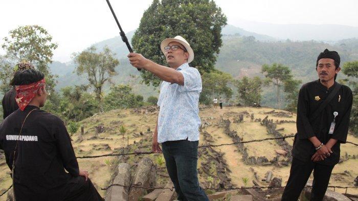 Situs Gunung Padang Resmi Ditetapkan jadi Cagar Budaya Nasional, Pengelolaan Pun Berubah