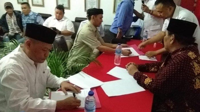 Dua Pengusaha Siap Berpasangan, Ingin Maju di Pilkada Cianjur dari Partai Gerindra