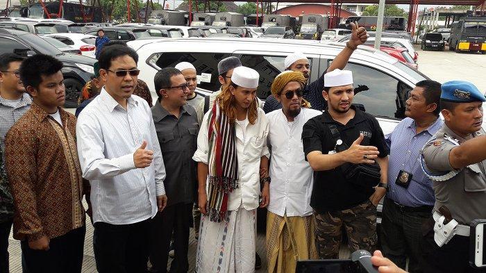 Habib Bahar Diduga 'Dalang' Penganiayaan, Polisi Sebut Bahar Hajar Korban Anak-anak di 3 Lokasi