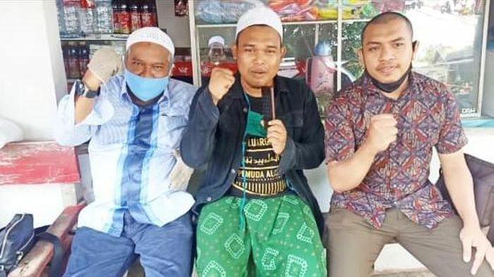 Habib Bahar bin Smith Titip Pesan Tentang Kebenaran dari Nusakambangan bagi Pengikutnya