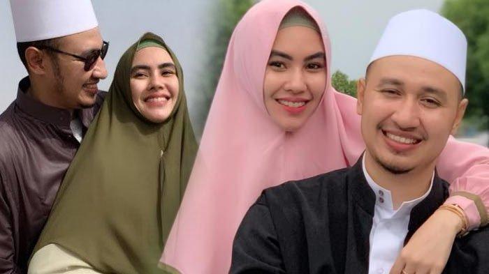 Kartika Putri Berani Gigit dan Cubit Suami Sampai Biru, Begini Reaksi Tak Terduga Habib Usman