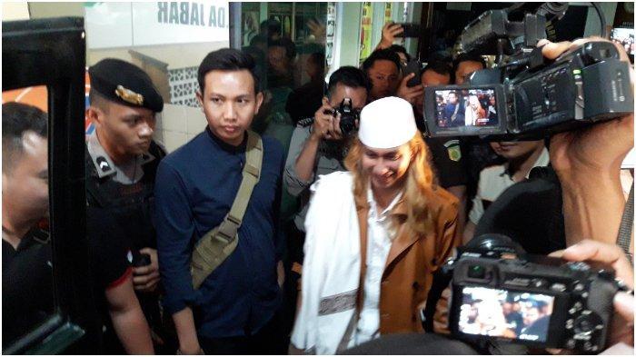 Habib Bahar bin Smith Punya Banyak Santri di Penjara, Foto ...