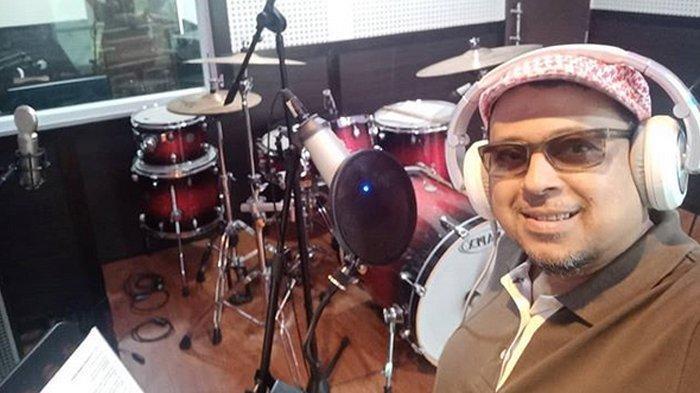 Mengaku Mimpi Bertemu dan Mendengar Suara Nabi Muhammad SAW, Haikal Hassan Dilaporkan ke Polisi