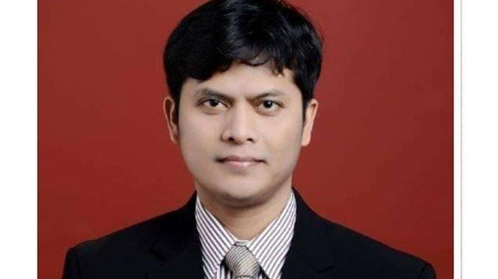Hairul Anas Suaidi, Pencipta Robot IT Pemantau Situng KPU Itu Ternyata Kerabat Mahfud MD