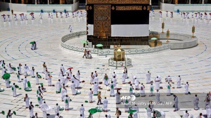 Keberangkatan 379 Calon Jemaah Haji di Pangandaran Tertunda, Kemenag Akan Melakukan Sosialisasi