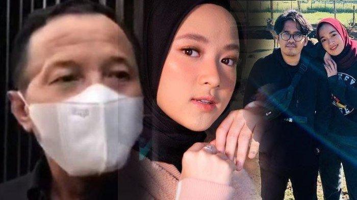 H Komar ayah Nissa Sabyan bantah isu perselingkuhan anaknya dengan Ayus