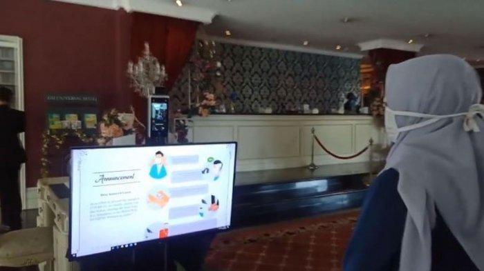 Libur Panjang dan Cuti Bersama Okupansi Hotel di Kota Bandung Meningkat Signifikan