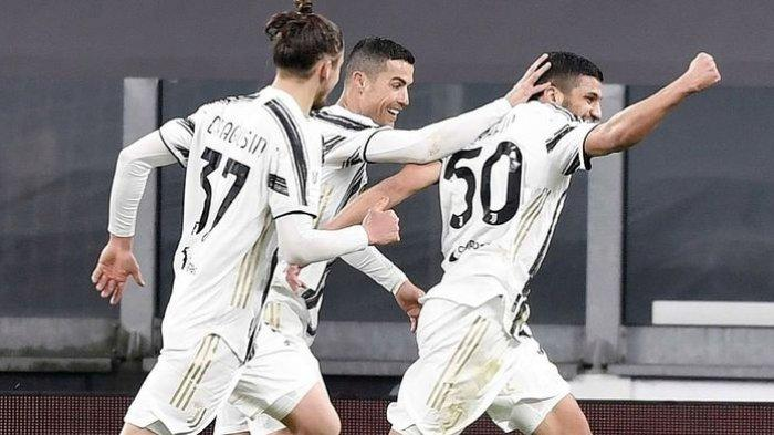 Nasib Juventus ke Liga Champions Tergantung AC Milan dan Napoli, Atalanta Pastikan Lolos