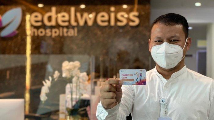 Rumah Zakat dan Edelweiss Hospital Luncurkan Happiness Card, Bisa Dapat Layanan Ambulans Gratis