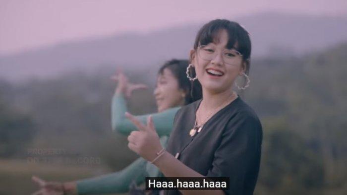Asyik Buat Joget, Happy Asmara Ubah Lagu Lesti Kulepas dengan Ikhlas Jadi Koplo
