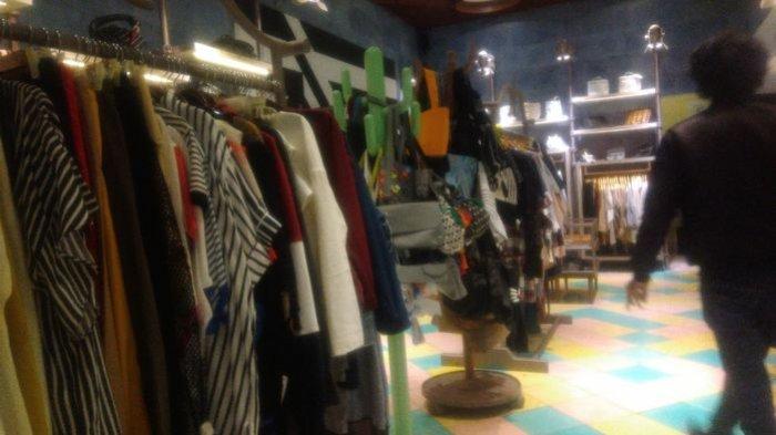 Cari Baju Limited Edition Karya Desainer Lokal? Kunjungi Happy Go Lucky