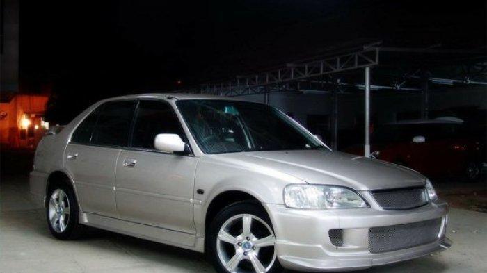 Siap Dibeli! Ini Daftar Harga Mobil Bekas Jenis Sedan Murah Terbaik Kisaran Rp 50 Jutaan Saja