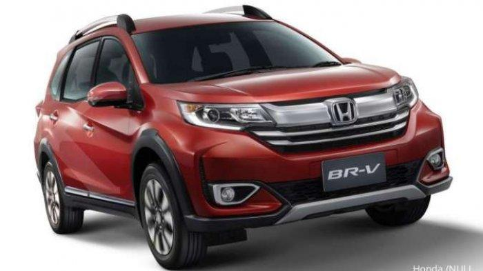 Daftar Harga Mobil Bekas Honda BR-V, di Januari 2021 ini Harga Paling Murahnya Rp 140 Jutaan