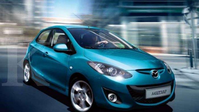 Daftar Harga Mobil Bekas Mazda 2, Saingannya Toyota Yaris dan Honda Jazz, Paling Murah Rp 70 Jutaan