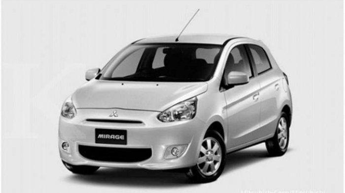 Daftar Harga Mobil Bekas Mitsubishi Mirage, Keluaran 2012 Hanya Rp 70 Juta Saja, Tahun 2014 Berapa?
