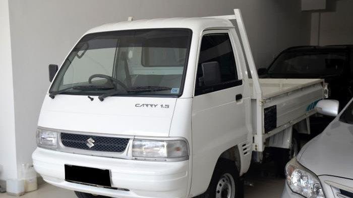 Cari Mobil untuk Usaha? Bisa Pilih Suzuki Carry Pick Up, Harga Mobil Bekasnya Mulai Rp 50 Juta Saja