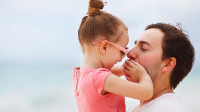 Besok Hari Ayah, Ini 10 Contoh Ucapan Menyentuh dan Kata-kata Manis Untuknya, Update juga di Medsos