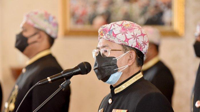 Zona Kuning Jadi Kado Terindah Hari Jadi ke-344 Kabupaten Cianjur