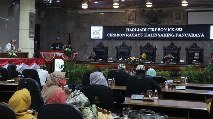 Hari Jadi ke-652 Bertema Cirebon Rahayu Kalis Saking Pancabaya, Ini Harapan Wali Kota dan Masyarakat