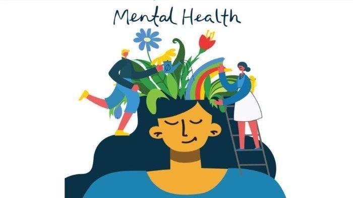 Selamat Hari Kesehatan Mental Sedunia, Kenapa Diperingati pada 10 Oktober? Ini Sejarahnya