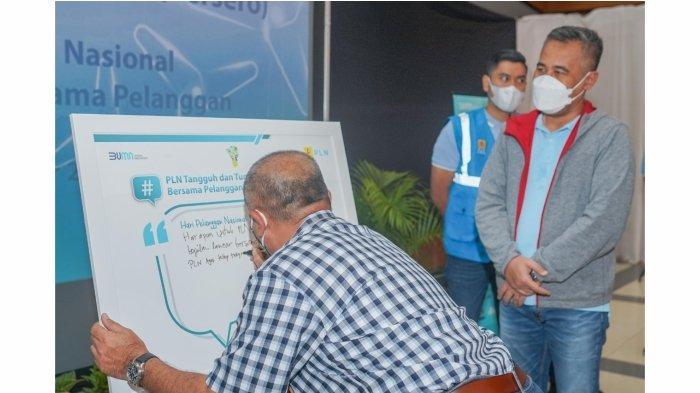 Hari Pelanggan Nasional, PLN Apresiasi dan Dukung Produksi / Distribusi Vaksin Biofarma