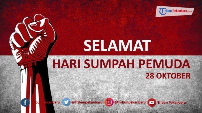 Kumpulan Kata-kata Bijak Bung Karno hingga Bung Hatta, Cocok untuk Ucapan Hari Sumpah Pemuda
