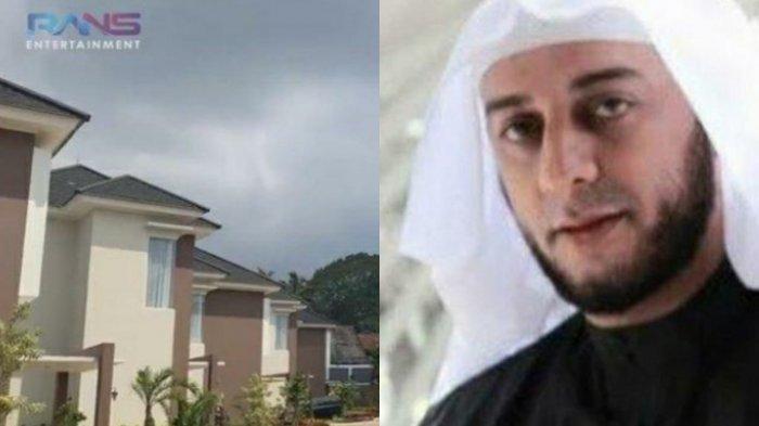 Inilah Warisan dan Harta Kekayaan Syekh Ali Jaber, Punya Villa Mewah Intip Foto-foto Penampakkannya