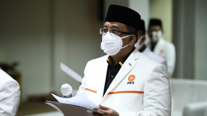 PKS Jabar Takut Kadernya Membelot ke Partai Ummat Bikinan Amien? Ini Kata Ketua DPW Haru Suandharu