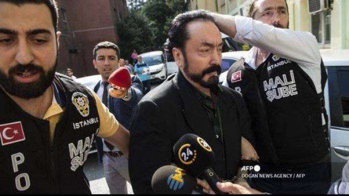 Terbukti Lakukan Kejahatan Seksual, Tokoh Kontroversi Turki Harun Yahya Divonis 1.075 Tahun Penjara