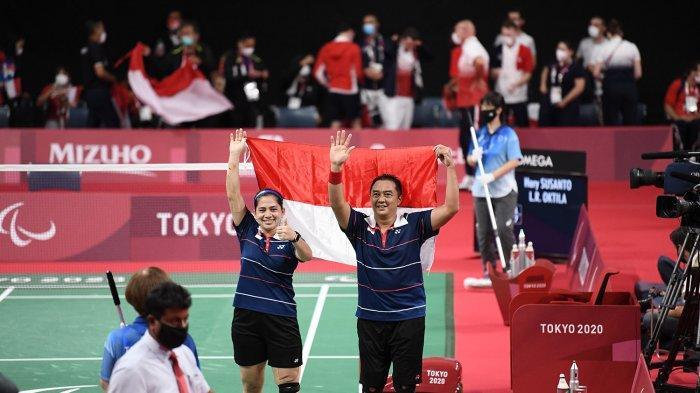 Atlet Asal Majalengka Hary Susanto Raih Emas di Paralimpiade Tokyo, Keluarga: Harapan yang Terwujud