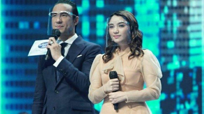 Indonesian Idol 2021 Spektakuler Show 2, Ini Profil dan Biodata Singkat 13 Peserta yang akan Tampil