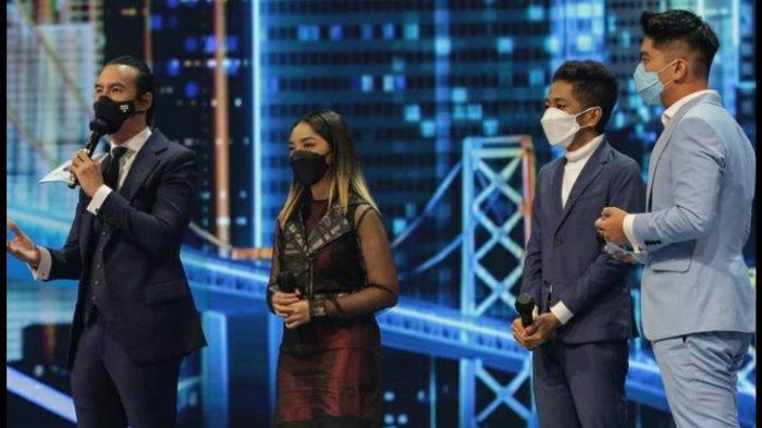 Hasil Indonesian Idol Tadi Malam, 2 Kontestan Tereliminasi Sekaligus, Ini 11 Orang yang Lolos